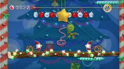 Kirby Epic Yarn - 9