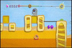 Kirby au fil de l'aventure (11)