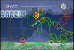 Kirby au fil de l'aventure (19)