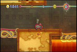 Kirby au fil de l'aventure (1)