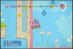 Kirby au fil de l'aventure (23)