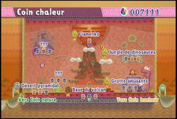 Kirby au fil de l'aventure (2)