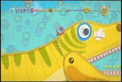 Kirby au fil de l'aventure (4)