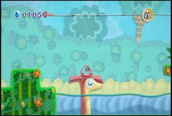 Kirby au fil de l'aventure (6)