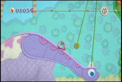 Kirby au fil de l'aventure (7)