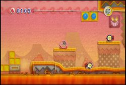 Kirby au fil de l'aventure (9)