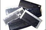 Kit clavier souris sans fil -1