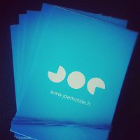 kit invitation joe mobile