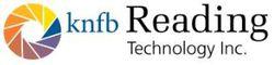knfbReading logo