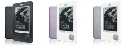 Kobo Kobo Wireless eReader