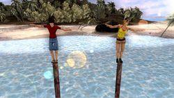 Koh Lanta Wii   Image 1