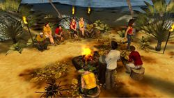 Koh Lanta Wii   Image 2