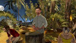 Koh Lanta Wii   Image 3