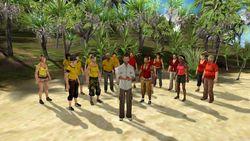 Koh Lanta Wii   Image 6