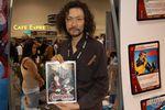 Koji Igarashi - producteur Castlevania