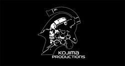 Kojima Productions - logo