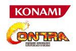 Konami Contra