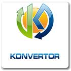 Konvertor : un lecteur, convertisseur, gestionnaires universel !