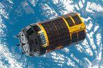 Le Japon ravitaille l'ISS et expérimente le désorbitage de débris spatiaux