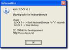 KoXo Block