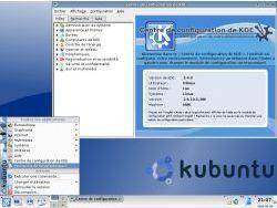 KUbuntu (Small)