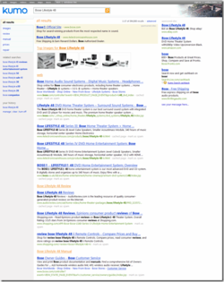 Kumo_Microsoft_moteur_recherche