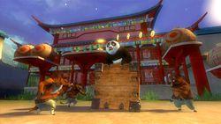Kung Fu Panda Xbox 360 (1)