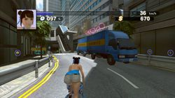 Kung Fu Rider - 15