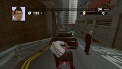 Kung Fu Rider - 23