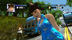 Kung Fu Rider - 2