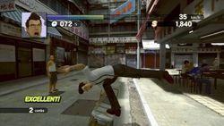 Kung Fu Rider - 6