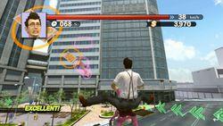 Kung Fu Rider - 8