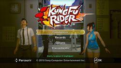 Kung Fu Rider - 9
