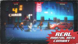 Kung Fury Street Rage - 1