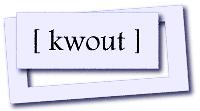 Kwout logo