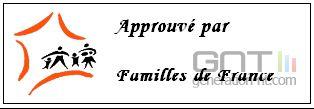 Label familles france