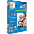Labo Photo Spécial cadres numériques : convertir et retoucher des photos
