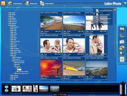 Labo Photo Spécial cadres numériques screen 1