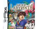 Labyrinth pochette small