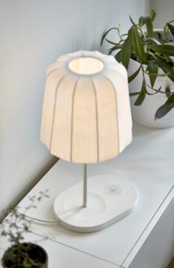 Lampe IKEA QI