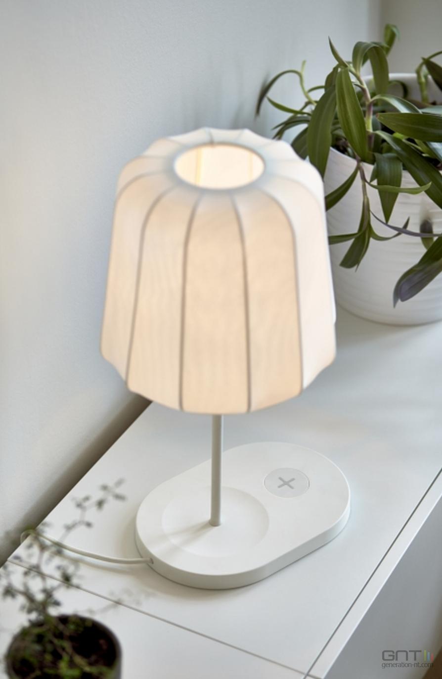 Lampe ikea qi for Lampe de chevet chez ikea