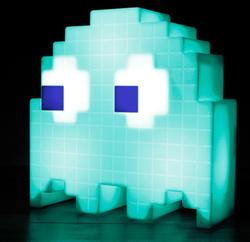 Lampe Pac-Man