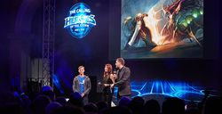 Lancement Heroes of the Storm