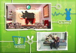 Lapins cretins Kinect (10)