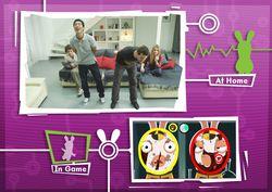 Lapins cretins Kinect (11)