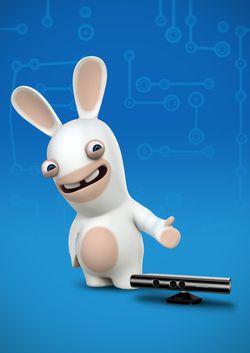Lapins cretins Kinect (2)