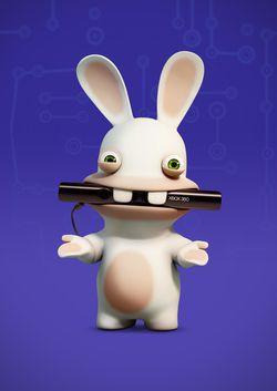Lapins cretins Kinect (3)