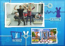 Lapins cretins Kinect (9)