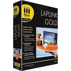 Laplink Gold  boite