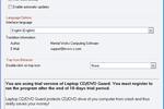 Laptop CD/DVD Guard : fermer automatiquement votre lecteur DVD